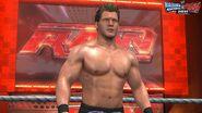 WWE SvR11-Jericho-Flex1