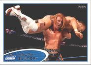2012 WWE (Topps) Heath Slater 34