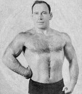 Abe Coleman