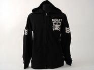 Bullet Club Hoody