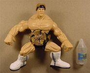 WWF Maximum Sweat 4 Billy Gunn