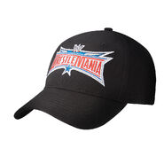 WrestleMania 32 Black Baseball Cap
