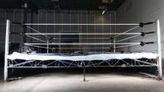 Wrestling ring.3