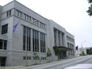 Atlanta Municipal Auditorium