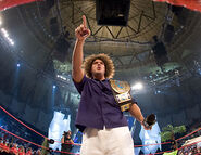 August 22, 2005 Raw.8