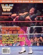October 1995 - Vol. 14, No. 10