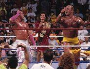 SummerSlam 1989-5