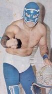 Blue Panther 3
