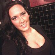 Melanie Cruise FB-1