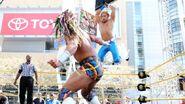 SummerSlam 2013 Axxess day 1.7