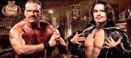 RoH BITW 2015 (Silas Young vs Dalton Castle)