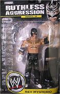 WWE Ruthless Aggression 38 Rey Mysterio