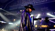 15-0 WrestleMania 23 Batista 1