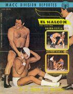 El Halcon 99