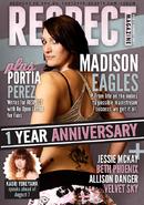 Honour Magazine - August 2011