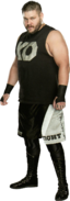 Kevin owens g4s 5