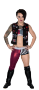 Ruby Riot stat photo