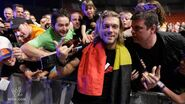WrestleMania Tour 2011-Brussels.16