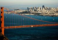 Bay Area, California