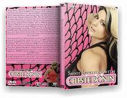 Celeste Bonin Shoot Interview