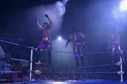 Guerra de Titanes 2007 6