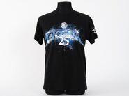 NJPW G1 Climax 25 Official Event T-Shirt