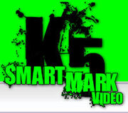 Smart Mark Video Logo
