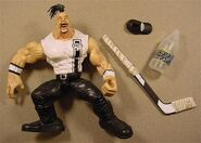 WWF Maximum Sweat 4 Road Dogg