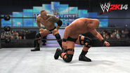 WWE 2K14 Screenshot.55