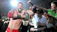WWE WrestleMania Revenge Tour 2014 - Nottingham.2