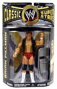 WWE Wrestling Classic Superstars 21 Brian Pillman