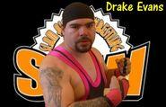 Drake Evans