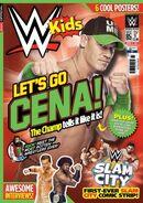 Cena - Kids Mag
