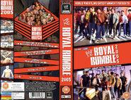 Royal Rumble 2005v