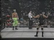 September 11, 1995 Monday Nitro.00011