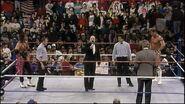 Top Royal Rumble Moments 23