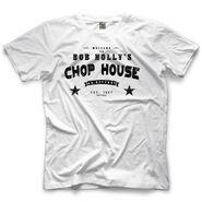 Bob Holly Chop House T-Shirt