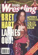 Inside Wrestling - August 1997