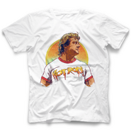 Rowdy Roddy Piper by 500 Level T-Shirt