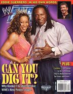 Smackdown Magazine Jan 2006