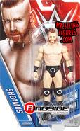 WWE Series 65 - Sheamus