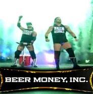 Beer Money, Inc. 1 4