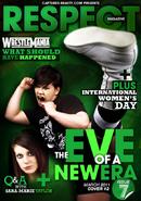 Honour Magazine - March 2011 (2)