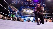 Undertaker wins Royal Rumble 2007