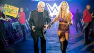 WWE Germany Tour 2016 - Bremen 14