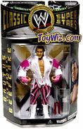 WWE Wrestling Classic Superstars 5 Brutus the Barber Beefcake