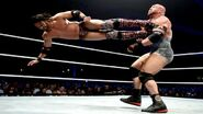 WWE World Tour 2013 - Minehead.24