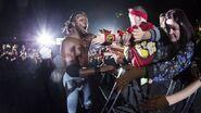 WWE World Tour 2014 - Birmingham.13