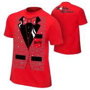 Bobby Heenan Tuxedo T-Shirt