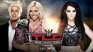 TLC 2015 Charlotte v Paige